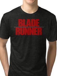 Workprint  Tri-blend T-Shirt