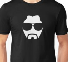 Face to face with Big Lebowski Unisex T-Shirt