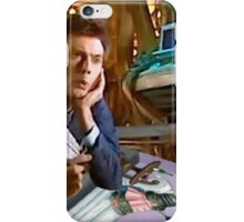 DRAW ME LIKE ONE OF YOUR ORGANIC CARBON BASED FEMALES OF FRENCH ORIGIN!!! iPhone Case/Skin