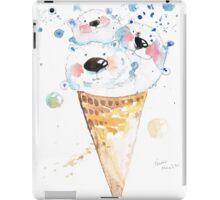 Ice bear sweets iPad Case/Skin