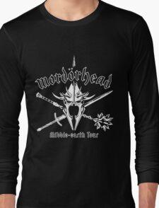 Mordorhead Long Sleeve T-Shirt