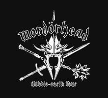 Mordorhead Unisex T-Shirt