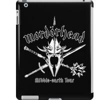 Mordorhead iPad Case/Skin