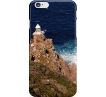 Cape Point Lighthouse, South Africa iPhone Case/Skin