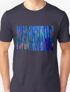 Ceramic tiles mosaic Unisex T-Shirt