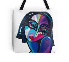 Loves Misadventures Tote Bag