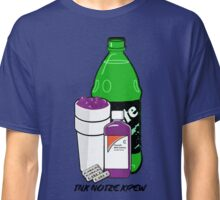 Dirty Sprite 1 Classic T-Shirt