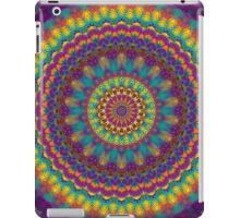 Mandala 12 iPad Case/Skin