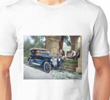 Colorize 1919 Chalmers Touring Unisex T-Shirt
