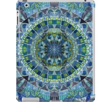 Batik pattern iPad Case/Skin