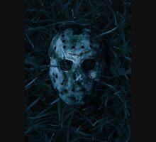 Jason mask Unisex T-Shirt