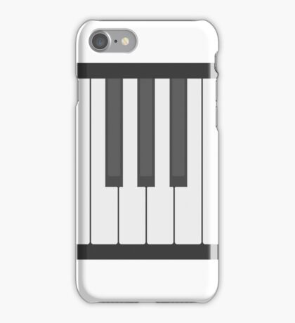 Piano iPhone Case/Skin