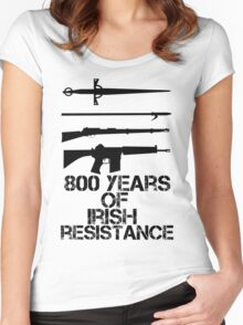 800 Years Women's Fitted Scoop T-Shirt