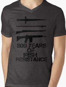 800 Years Mens V-Neck T-Shirt