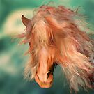 A horse called Copper'... by Valerie Anne Kelly