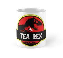 Tea Rex Coffee Relax Mug
