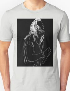 Harry Styles Outline T-Shirt