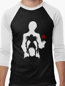 Death Note - Kira and Ryuk Men's Baseball ¾ T-Shirt