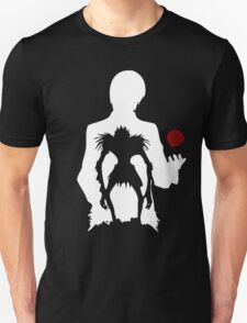 Death Note - Kira and Ryuk T-Shirt