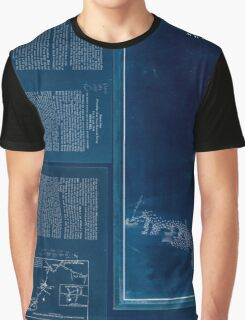American Revolutionary War Era Maps 1750-1786 875 Sketch of Haddonfield Sketch of the road from Penny Hill to Black Horse through Mount Holly 1778 Inverted Graphic T-Shirt