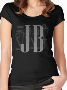 Justin Bieber Women's Fitted Scoop T-Shirt