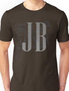 J B Birthday Unisex T-Shirt