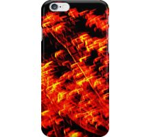 Berlin Flame iPhone Case/Skin