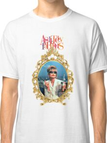 Absolutely Fabulous Patsy Classic T-Shirt