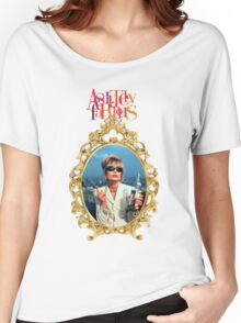Absolutely Fabulous Patsy Women's Relaxed Fit T-Shirt