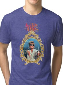 Absolutely Fabulous Patsy Tri-blend T-Shirt