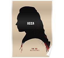Heda Poster