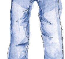 Jeans 4 Sticker