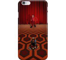 Shinning Dany Kubrick / Twin Peaks Lynch iPhone Case/Skin