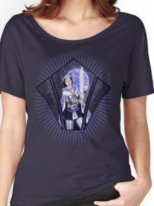 Mercury Queen Women's Relaxed Fit T-Shirt