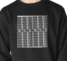 CAN-GOD-1800? Pullover