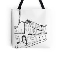 The potters  Tote Bag