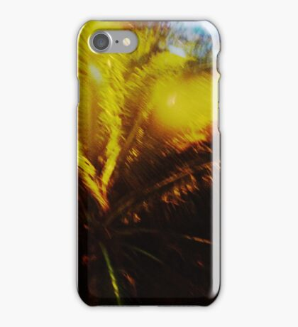 A Night in Brazil iPhone Case/Skin