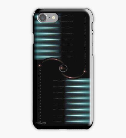 tec 7 iPhone Case/Skin