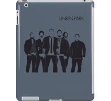 LP iPad Case/Skin