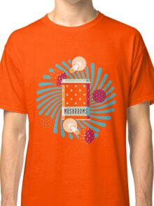 Amanita Box Classic T-Shirt