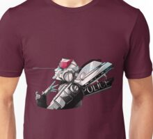 the tactician Unisex T-Shirt