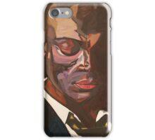 Beautifully Scarred iPhone Case/Skin