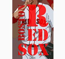 Boston Red Sox original typography, baseball team Classic T-Shirt