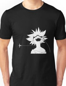 Ed - Cowboy Bebop Unisex T-Shirt