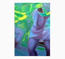 The photographer, 2011, 53-80cm, oil on canvas Unisex T-Shirt