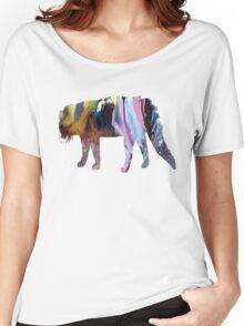 Civet cat Women's Relaxed Fit T-Shirt