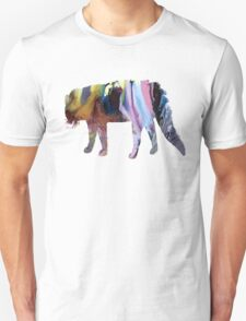 Civet cat Unisex T-Shirt
