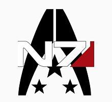 Mass Effect Alliance and N7 Unisex T-Shirt