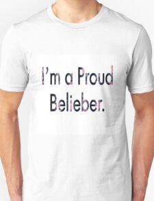 Justin Bieber Phone Case Unisex T-Shirt