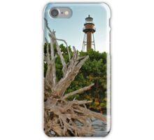 Sanibel Island iPhone Case/Skin